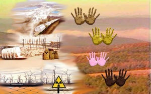 Risk of radioactive uranium pollution on indigenous Americans' land ...