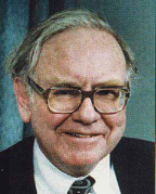 Buffett,Warren