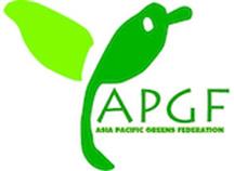 Asia-Pacific-green-federati