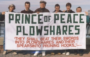 plowshares