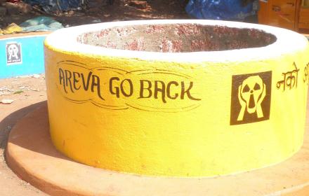 Areva Go Home Dianuke.org CC-BY-NC