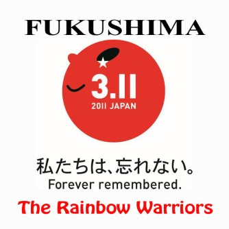 Fukushima 311 forever remembered