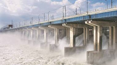 India has 42 GW of hydro capacity, but this could grow to 52 GW by 2021.