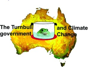 Map Turnbull climate