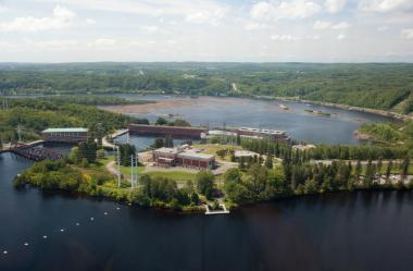 Canadian hydropower