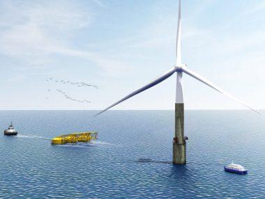 ELISA wind turbine
