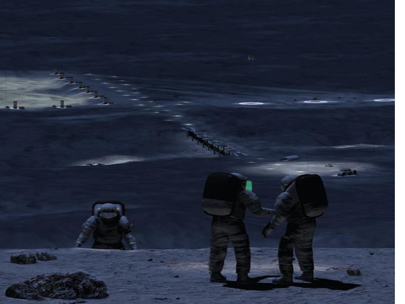 lunar_clong
