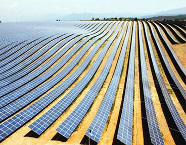 Solar installation (via Quora)