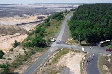 Old open-pit mine (Freya Najada)