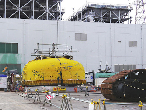 MAKHIJANI-Fukushima-Containment