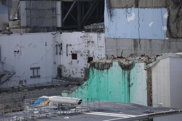 Fukushima 2017 « nuclear-news