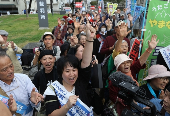 10 oct 2017 Fukushima court 2900 evacuees compensation.jpg