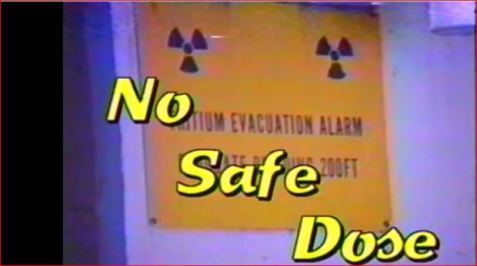no-safe-dose