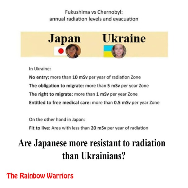 are japanese more resistant to radiation.jpg