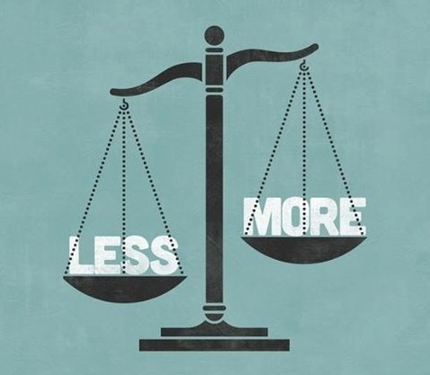 Less-is-More-Scale