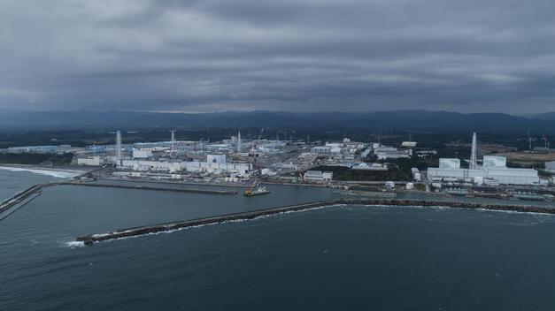The nuclear crisis at the Fukushima Daiichi nuclear plant contin