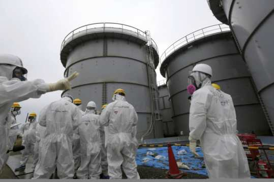 Japan Nuclear Flawed Cleanup