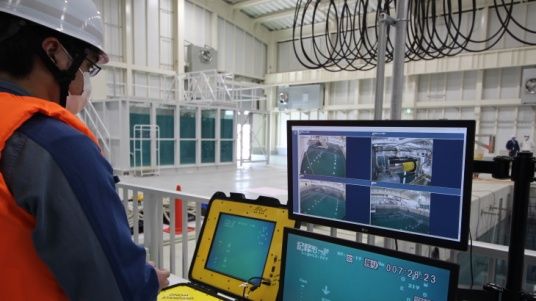 ROV-operation-training-May-2020-(Tepco)