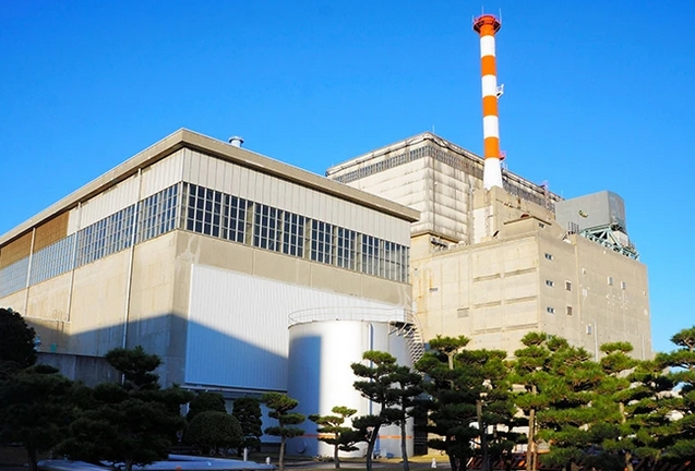Japan eyes disposal abroad of radioactive plant equipment « nuclear-news